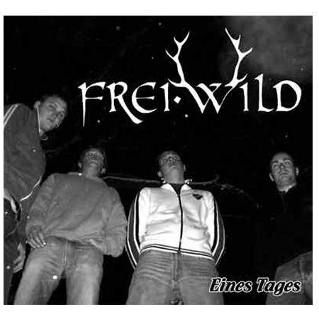 Frei.Wild - Eines Tages, CD