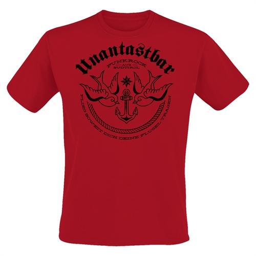 Unantastbar - Flieg soweit, T-Shirt