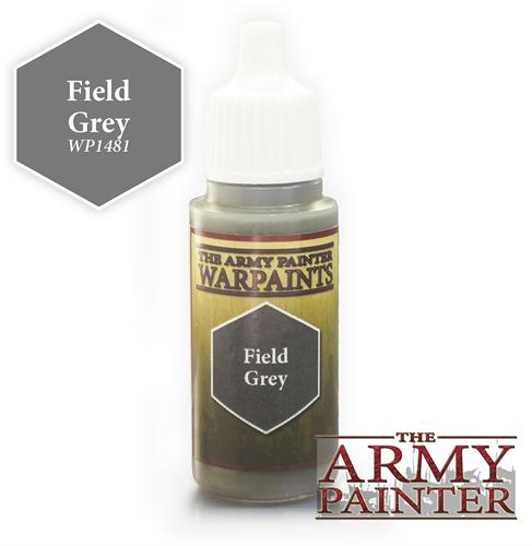 Warpaint - Field Grey