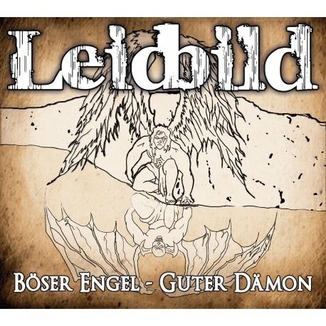 Leidbild - Böser Engel, guter Dämon, EP