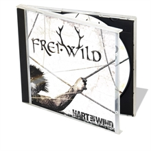 Frei.Wild - Hart am Wind, Jewelcase