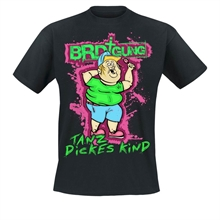 Brdigung - Tanz dickes Kind, T-Shirt