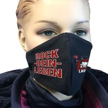 ROCK-DEIN-LEBEN - Gesichtsmaske