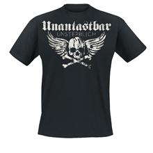 Unantastbar - Unsterblich, T-Shirt