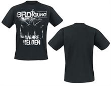 Brdigung - Wahre Helden, T-Shirt