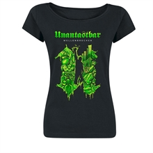 Unantastbar - U- Wellenbrecher, Boatneck