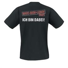 ROCK-DEIN-LEBEN - 2021 noch viel lauter, T-Shirt