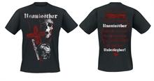 Unantastbar - Unheilbar, T-Shirt