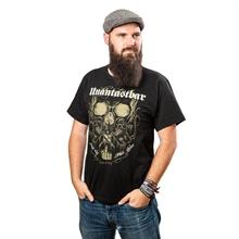 Unantastbar - Mein Weg, mein Leben, T-Shirt
