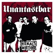 Unantastbar - Niemals Wie Ihr, CD
